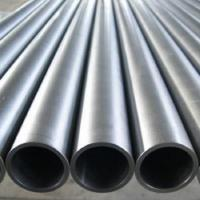 Buy cheap ASTM A-53 Type E, Grades A & B Seamless Steel Pipes With Length 5.8M / 6M or Custom product