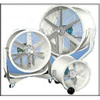 China YT Series Industrial Wall Mounted Fan on sale