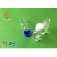 Buy cheap PDMS Silicone Oil Cosmetic Raw Material Cas 63148-62-9 Non - Toxic Synthetic Liquids product