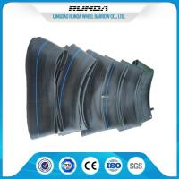 Buy cheap 550% Tensile Motorcycle Tyre Inner Tubes 4.00-8 Excellent Air Tightness TR13 product