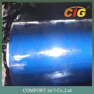 China PVC carpet flooring  0.10MM - 2MM 100% Pvc Film Transparent Sheet wholesale