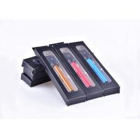 Buy cheap 280mAh Automatic  Touch Electric Smoke Pen With Super Slim Design Battery product