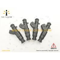Buy cheap 0280155843 Injection Nozzle Petrol Fuel Injector For Citroen Peugeot Renault product