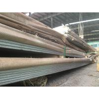 Buy cheap 316Ti Stainless Steel Plate ASTM A 240 1219 Mm Width Cold Rolled / Hot Rolled product