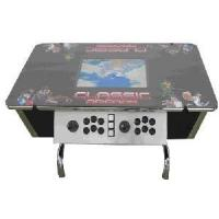 China Coffee Table Game Machine (BS-T2LC19F) on sale