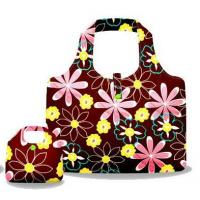 Buy cheap High quality polyester shopping bag product