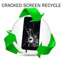 Buy cheap Phone Parts Broken / Damaged Cell Phone LCD Buyback For Samsung S8/S8+ product