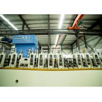 Buy cheap Stainless Steel Pipe Mill Machine Prime 4 Inches 40Mm Diameter Building Materials product