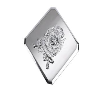 Buy cheap Annual Design Army Belt Buckles Military Necessary Die Cast product