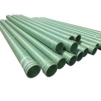 Buy cheap Fiberglass pipe FRP pipe  DN400mm product