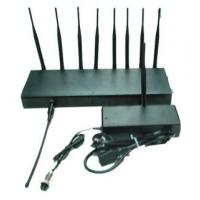 Cell phone frequency jammer | Buy 4G LTE & Cell Phone Jammer with total output power of 70W Military powerful Jammers, price $1420