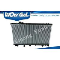 Quality 1994-1999 Toyota Paseo Radiator With High Heat Dissipation Performance Oem 16400 for sale
