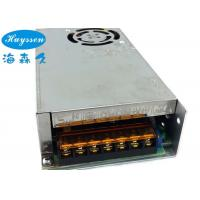 Buy cheap 24 V 10a Led Switching Power Supply 240w , Industrial High Efficiency Led Driver product