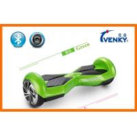 Buy cheap Bluetooth speaker remote Self Balanced Scooter / Smart Balance Wheel Hoverboard product