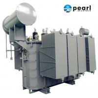 Buy cheap 110kV - Class Power Distribution Transformer product