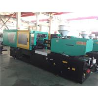 Buy cheap SGS High Speed Injection Molding Machine , Thinwall Plc Injection Moulding Machine 250 Ton product