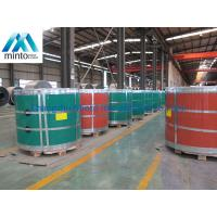 Buy cheap JIS Standard Full Hard Pre Painted Coils PPGI Steel Coil Eco Friendly product