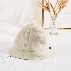 Buy cheap Warm Faux Lamb Plush Winter Fisherman Bucket Hat For Women Girls product
