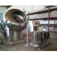 Buy cheap chocolate Coating&mixing Machine from wholesalers