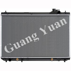 Buy cheap Toyota Sentra High Performance Aluminum RadiatorsLEXUS RX300 01-04 AT DPI 2377 2848 product