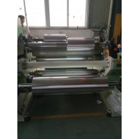 Quality Jumbo Roll Alloy  8011 8006 0.006mm to 0.2 mm Industrial Aluminum Foil Flexible Packing for sale