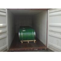 Buy cheap 508mm / 610mm ID Coil Metal Sheet, 400 Series Stainless Steel Sheet Coil product