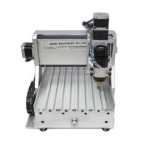 Buy cheap mini 3020 Low price high quality cnc carving engraving product
