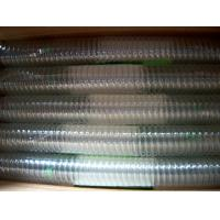 China EVA/PU Coiled Air Hose,Coiled Air Tube,Coiled Pneumatic Hose With Quick Coupler wholesale