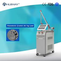 China 2016 hottest !!! q switched nd yag laser skin care machine, tattoo removal, china manufacturer, hot in USA wholesale