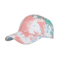 Buy cheap Character Curved Brim Baseball Caps Sublimation Print Logo product