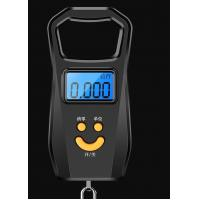 Buy cheap 50 Kg Digital Luggage Weighing Scale , Household Electronic Pocket Spring Scale product
