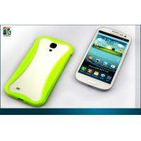 China Bumper Cool X line Colorful Samsung Galaxy Protective Cases for Samsung S4 I9500 on sale