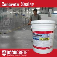 Buy cheap Liquid Concrete Lithium Hardener product