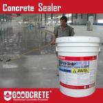 Buy cheap Liquid Concrete Lithium Hardener product