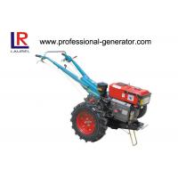 Buy cheap 12HP Agricultural Walking Farm Tractor with Diesel Engine from wholesalers
