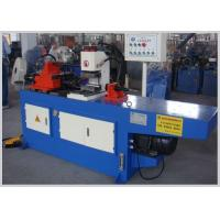 Buy cheap Microcomputer Control Hydraulic Tube End Forming Machines For Stainless Steel Pipe product