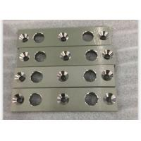China Custom Precision CNC Machining Medical Mold Components H13 Machining Parts on sale