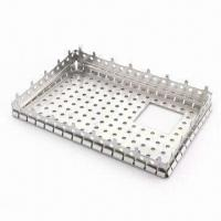 Buy cheap Meatal stamping parts product