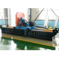 Buy cheap Hydraulic Circular Cold Saw Cutting Machine For Stainless Steel Pipe Welding product