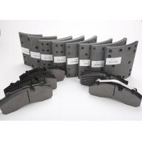 Buy cheap E11 Mark Drum Brake Linings Link Testing For Europe Union Track product