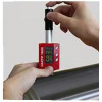 Buy cheap Auto recognized impact diretion Hartip1800 Portable Hardness Tester with high accuracy at +/- 2 HLD value product