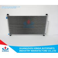 Buy cheap Effecient Usage Honda Civic Radiator 4 Doors 2012 16mm Cooling Device 80110-tv0-e01 product