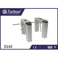 Buy cheap Multifunctional Three Arm Turnstile / Jual Tripod Turnstile RFID Alarm System product