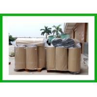 China High Temperature Adhesive Backed Insulation Roll For Insulated Your House on sale
