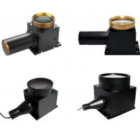 Buy cheap 90 Degree L Type High Speed Industrial Camera Parallel Light Source Automation product