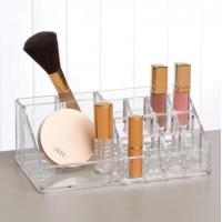 Buy cheap Cosmetic Box Acrylic Organizer With Good Quality product