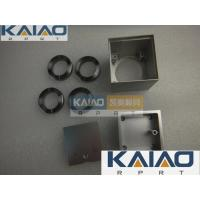 Buy cheap Electroplating Rapid Machining Services PC POM PP Appearance Prototyping product