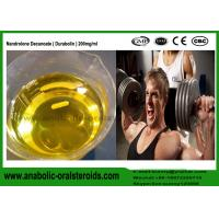 Quality Deca CAS 360-70-3  Durabolin Nandrolone Decanoate Steroids Powder for Muscle Growth for sale