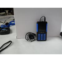 Buy cheap 006A Mini Handheld Simultaneous Translation Equipment For Visitor Reception product