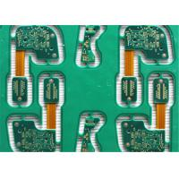 Buy cheap High Efficiency Power Supply PCB Mulitilayer FR4 for OEM HASL product